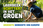 Municipality Laarbeek - greenest municipality of Europe